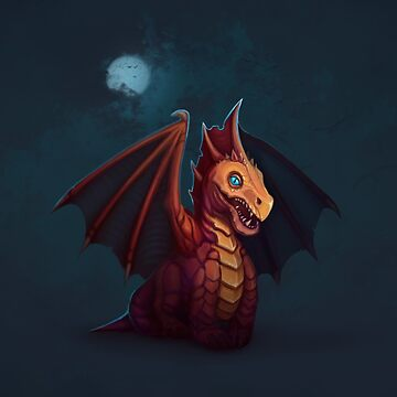 Red Dragon by ADOMgame