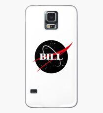 BILL x SPACE Case/Skin for Samsung Galaxy
