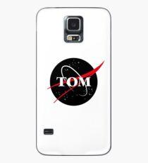 TOM x SPACE Case/Skin for Samsung Galaxy