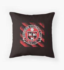 Bohemian FC Floor Pillow