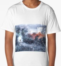 Let's go for a walk 2 Long T-Shirt