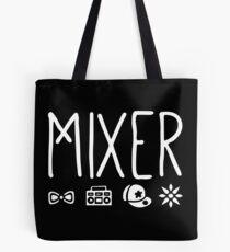 Mixer Little Mix Tote Bag