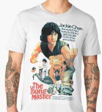 The Young Master Men's Premium T-Shirt