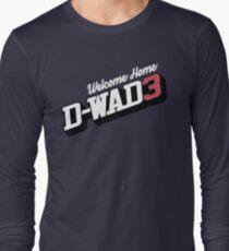 DWYANE WADE Long Sleeve T-Shirt