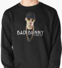 BAD BUNNY Pullover