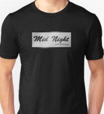 The Mid Night Club Unisex T-Shirt