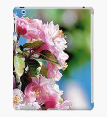 Spring into Bloom iPad Case/Skin
