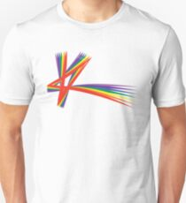 K Pride Unisex T-Shirt