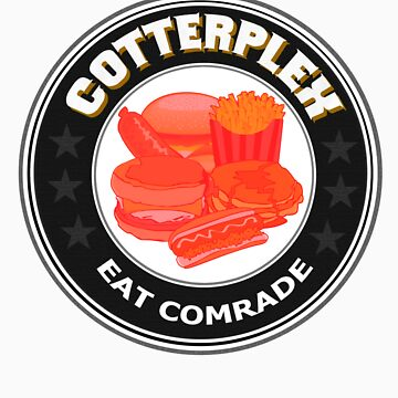 Cotterplex by angrybarista