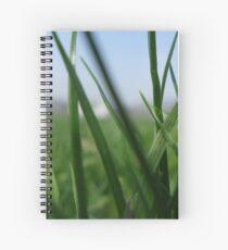 GREENWICH NO. 2 Spiral Notebook
