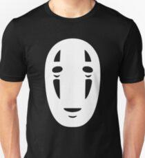 Chihiros Kein Gesicht Unisex T-Shirt