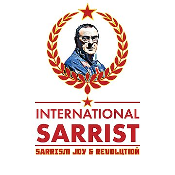 International Sarrist v2 - ENG Version by Zero81