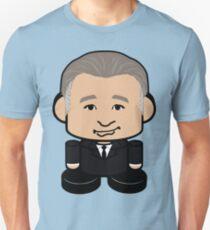 Mahaha Politico'bot Toy Robot 1.0 T-Shirt