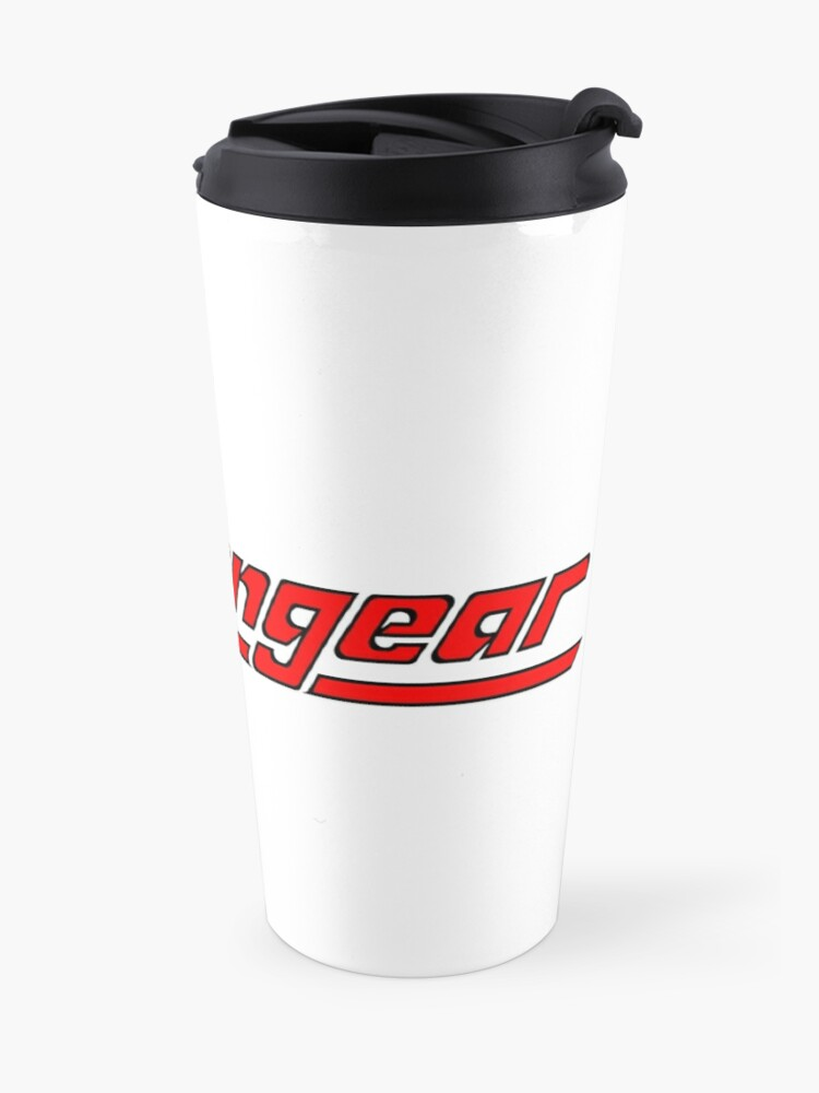 Alternate view of Butzengear Logo Travel Mug