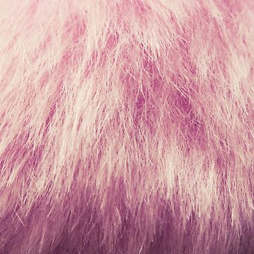 Pink Fur by Rosachew