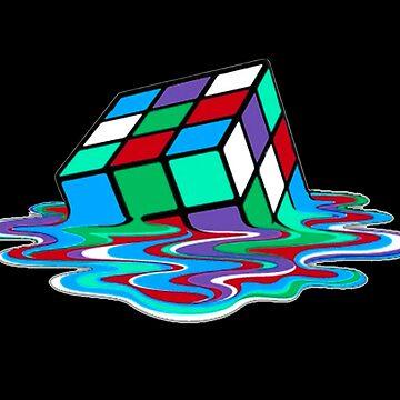 Cubik by nefos