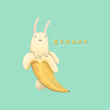 Bunana by SophieCorrigan