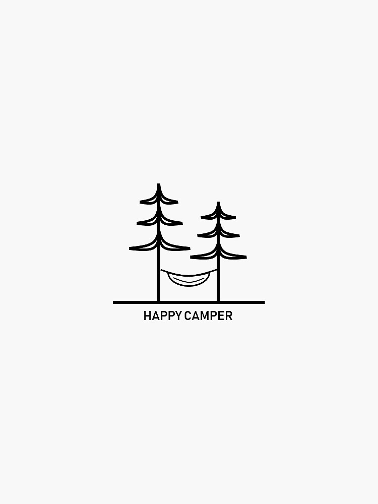 Happy camper by abigailsommer1
