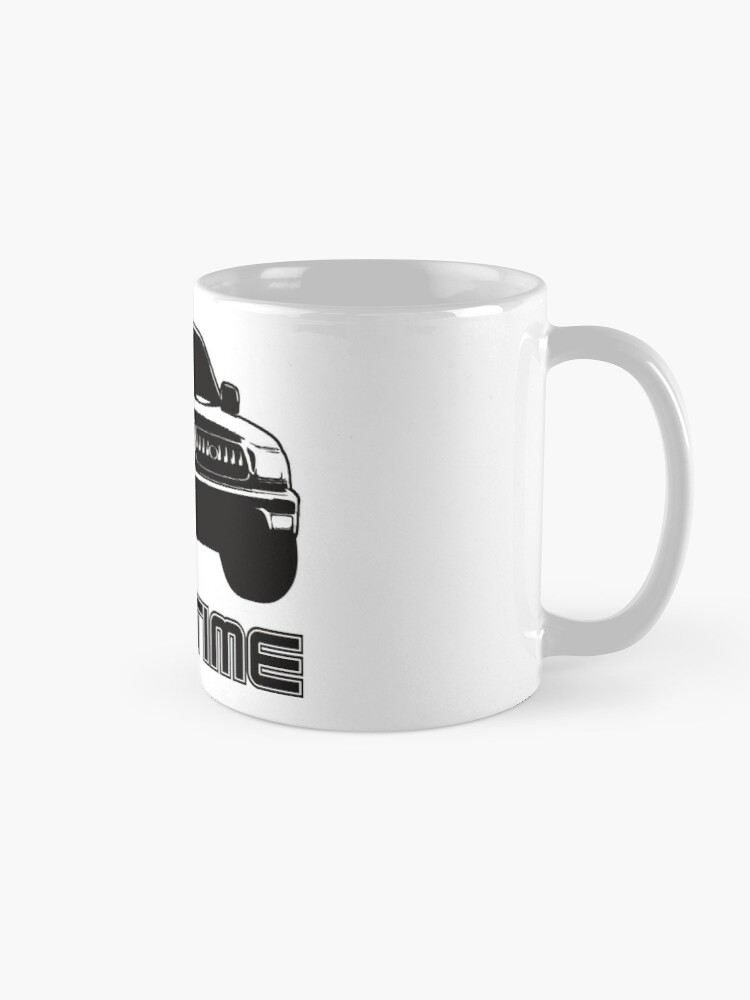 Taco Time- Toyota Tacoma 1st Gen | Mug