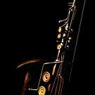 A Little Jazz by Kris10Tee
