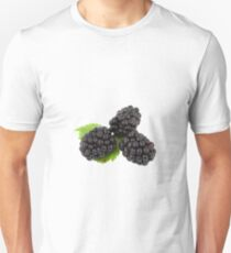 Blue Berry Unisex T-Shirt