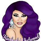 Kimberly Purple by KWestwood