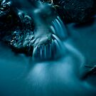 Blue by Kory Trapane