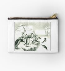 The Plunge Studio Pouch