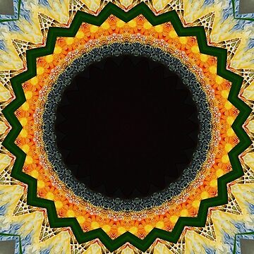 Eternal Mandala by wildmirror