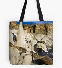 Wahweap Hoodoos Tote Bag