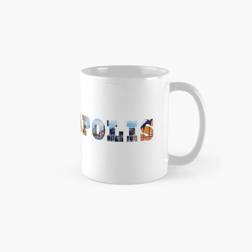 Minneapolis Mug