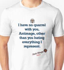 hero zeus dota 2 Unisex T-Shirt