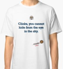 Zeus dota 2 hero Classic T-Shirt