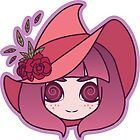 Rosy Witch by DuoTalesStudio