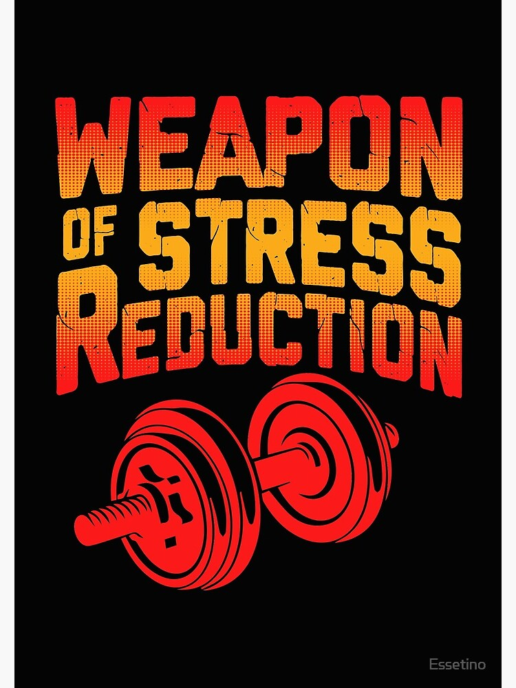 Funny Workout Quote Motivational Gym Fitness Weightlifting | Spiral Notebook