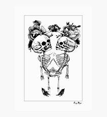 The Skeleton Twins Photographic Print