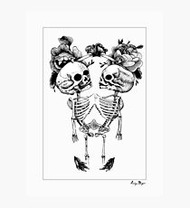 The Skeleton Twins Photographic Print