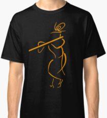Krishna - Hare Krishna Classic T-Shirt