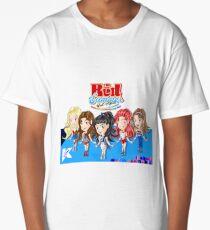Red Velvet at KCON 2018  Long T-Shirt