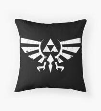 Cojín Triforce Crest - Legend of Zelda