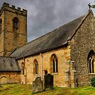 St John's Church, Allerston by Tom Gomez
