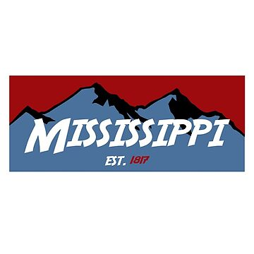 Mississippi Mountains by AdventureFinder