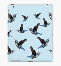 Thirsty Kolibri iPad Case/Skin