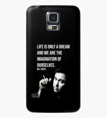 Bill Hicks Case/Skin for Samsung Galaxy