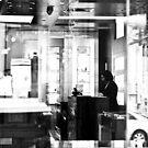 Shop Front by Caroline Gorka