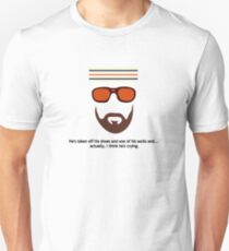"""The Royal Tenenbaums"" Richie Tenenbaum Tennis Match T-Shirt"