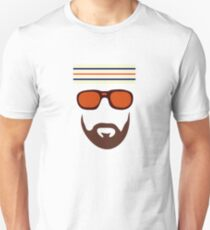 """The Royal Tenenbaums"" Richie Tenenbaum T-Shirt"