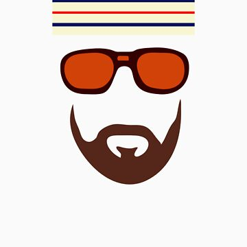 """The Royal Tenenbaums"" Richie Tenenbaum by kmorris-b"
