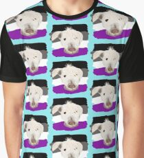Pride Pets- Max Graphic T-Shirt