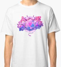 LGBT RPG - Chaotic Bi Classic T-Shirt